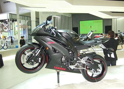 Yamaha al Salone di Tokyo 2007 - Foto 18 di 21