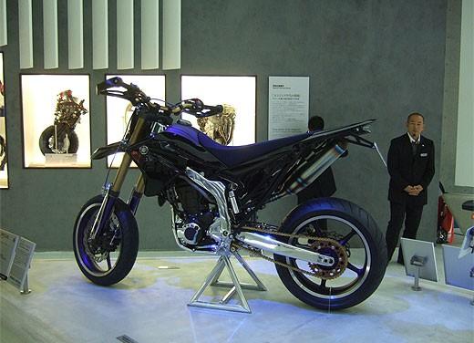 Yamaha al Salone di Tokyo 2007 - Foto 19 di 21