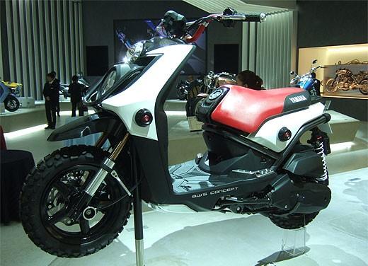 Yamaha al Salone di Tokyo 2007 - Foto 20 di 21