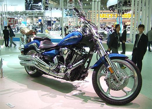 Yamaha al Salone di Tokyo 2007 - Foto 5 di 21