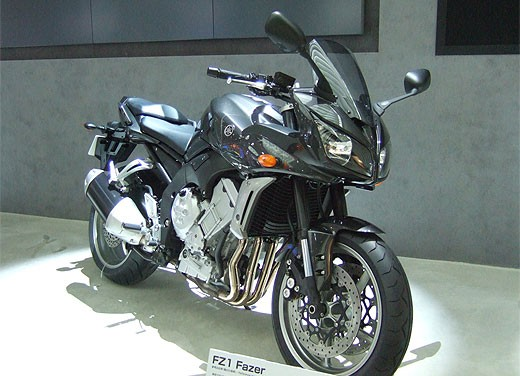 Yamaha al Salone di Tokyo 2007 - Foto 7 di 21