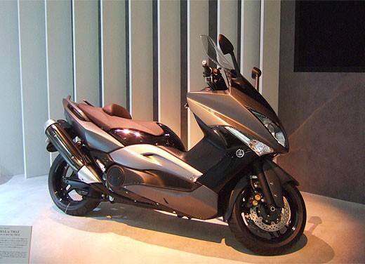 Yamaha al Salone di Tokyo 2007 - Foto 9 di 21