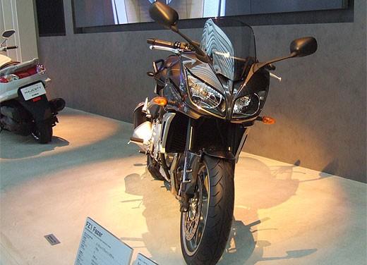 Yamaha al Salone di Tokyo 2007 - Foto 11 di 21