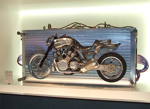 Yamaha al Salone di Tokyo 2007 - Foto 12 di 21