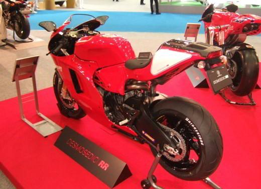 Ducati al Salone di Tokyo 2007 - Foto 8 di 15