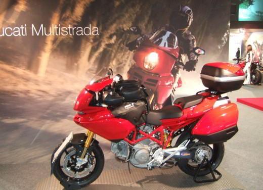 Ducati al Salone di Tokyo 2007 - Foto 10 di 15
