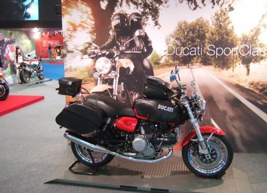 Ducati al Salone di Tokyo 2007 - Foto 12 di 15