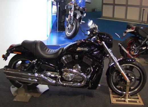 Harley Davidson al Salone di Tokyo 2007 - Foto 11 di 14