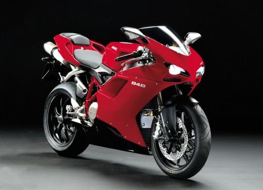 Ducati 848 – Test ride report