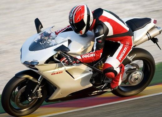 Ducati 848 – Test ride report - Foto 9 di 17