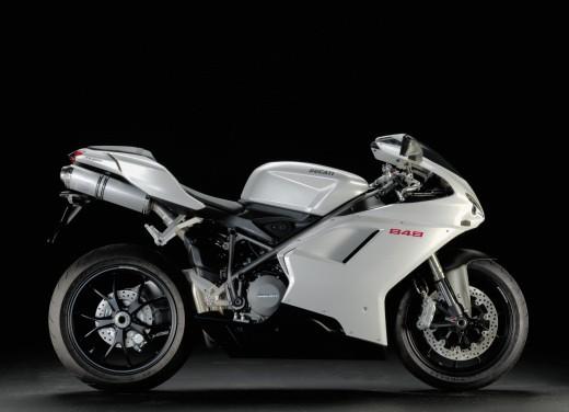 Ducati 848 – Test ride report - Foto 15 di 17