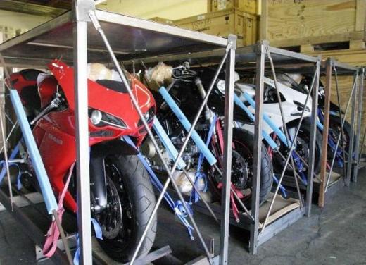 Ducati 848 – Test ride report - Foto 17 di 17