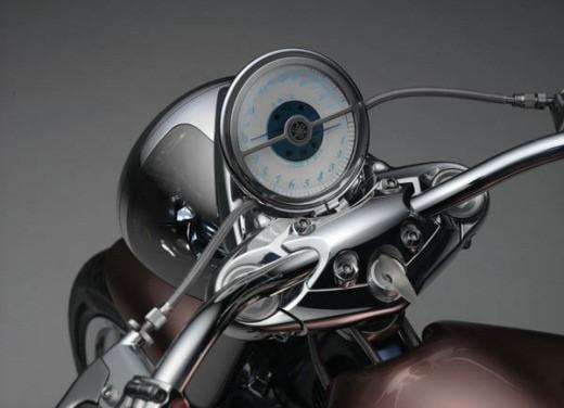 Ultimissime: Yamaha XS-V1 Sakura Concept - Foto 8 di 9
