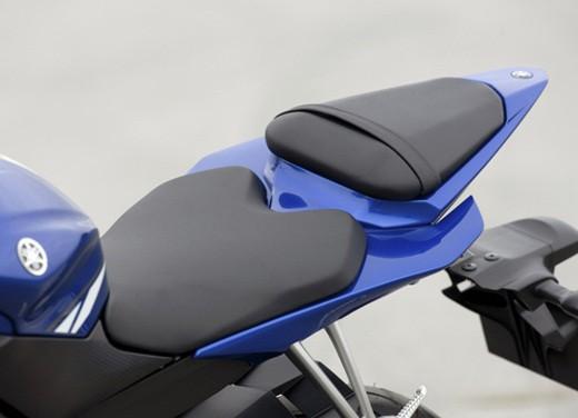 Yamaha YZF R6 2009 - Foto 12 di 17