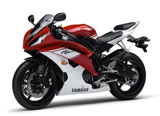 Yamaha YZF R6 2009 - Foto 15 di 17