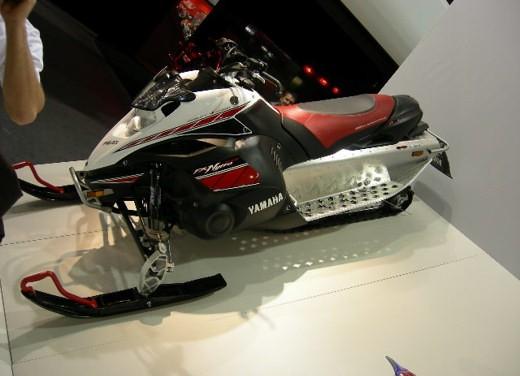 Yamaha all'EICMA 2007 - Foto 12 di 22