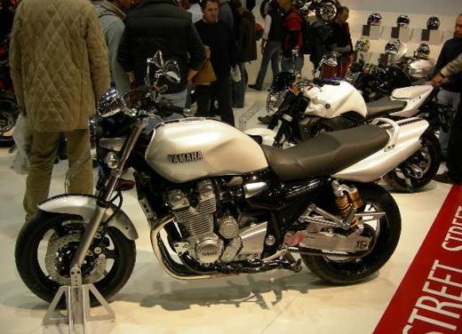 Yamaha all'EICMA 2007 - Foto 14 di 22