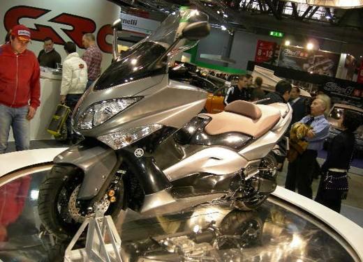 Yamaha all'EICMA 2007 - Foto 15 di 22