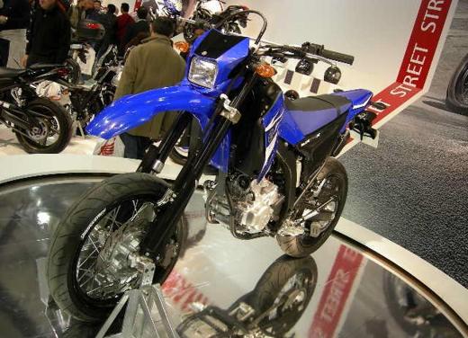 Yamaha all'EICMA 2007 - Foto 18 di 22
