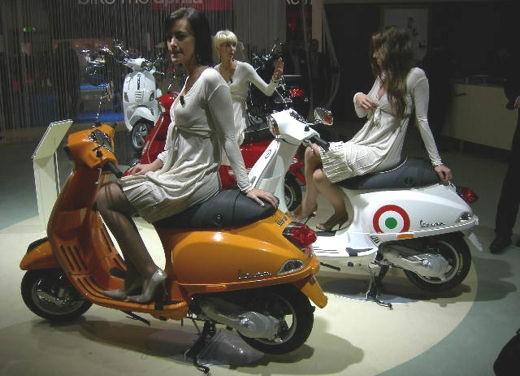 Vespa all'EICMA 2007 - Foto 5 di 15