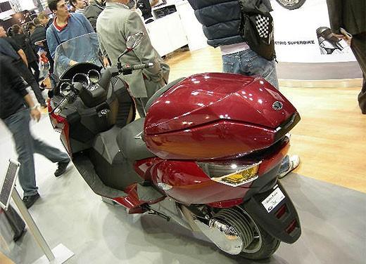 Vectrix all'EICMA 2007 - Foto 9 di 23