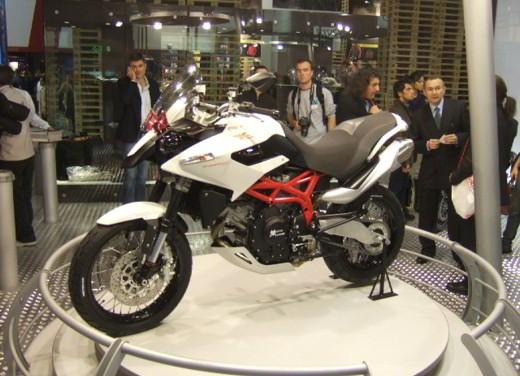 Moto Morini all'EICMA 2007 - Foto 8 di 13