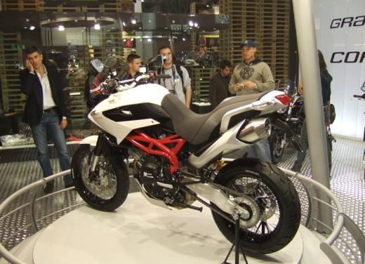 Moto Morini all'EICMA 2007 - Foto 9 di 13