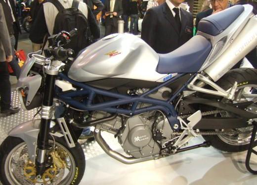 Moto Morini all'EICMA 2007 - Foto 12 di 13