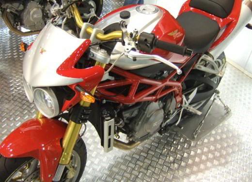 Moto Morini all'EICMA 2007 - Foto 4 di 13
