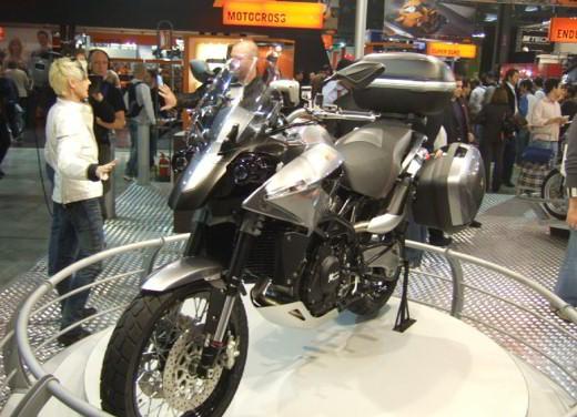 Moto Morini all'EICMA 2007 - Foto 6 di 13