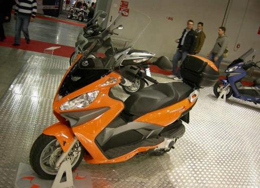 Malaguti all'EICMA 2007 - Foto 6 di 16