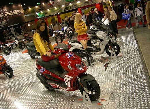 Malaguti all'EICMA 2007 - Foto 7 di 16