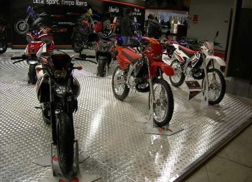Malaguti all'EICMA 2007 - Foto 11 di 16