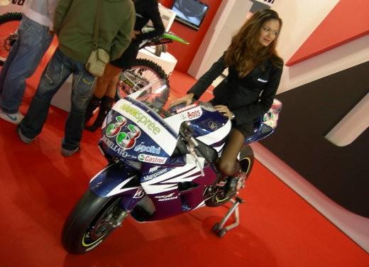 Honda all'EICMA 2007 - Foto 1 di 14
