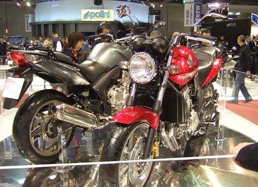 Honda all'EICMA 2007 - Foto 7 di 14