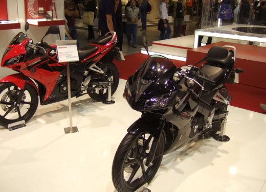 Honda all'EICMA 2007 - Foto 8 di 14