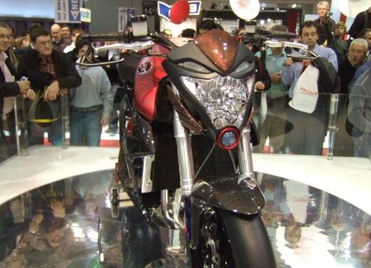 Honda all'EICMA 2007 - Foto 9 di 14