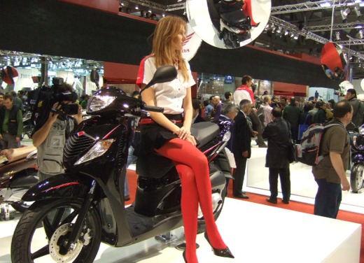 Honda all'EICMA 2007 - Foto 10 di 14
