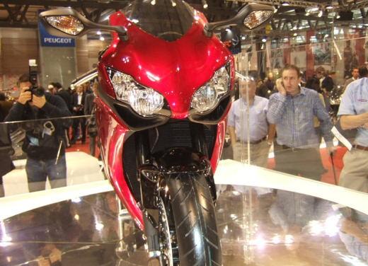 Honda all'EICMA 2007 - Foto 11 di 14