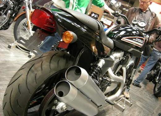 Harley Davidson all'EICMA 2007 - Foto 11 di 13