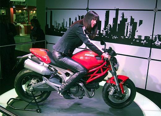 Ducati all'EICMA 2007 - Foto 5 di 15