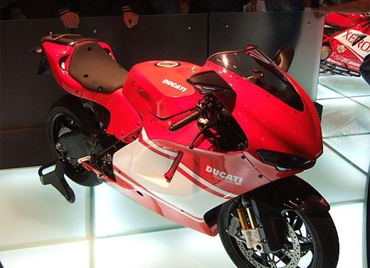 Ducati all'EICMA 2007 - Foto 11 di 15