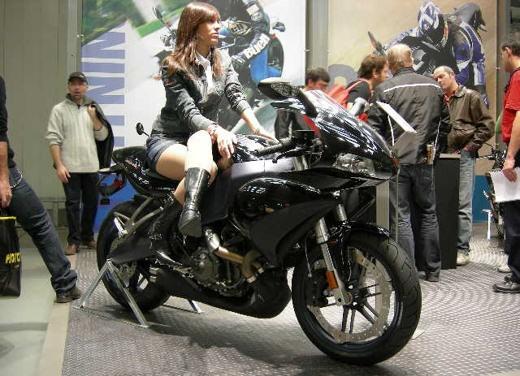 Buell all'EICMA 2007 - Foto 3 di 14