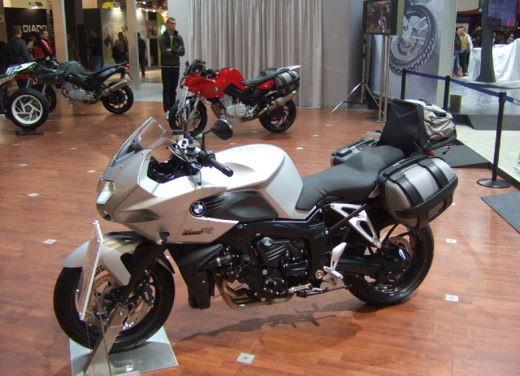 BMW all'EICMA 2007 - Foto 11 di 14