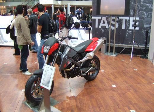 BMW all'EICMA 2007 - Foto 13 di 14