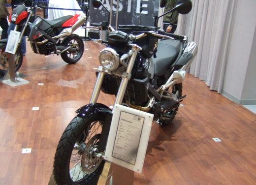 BMW all'EICMA 2007 - Foto 5 di 14