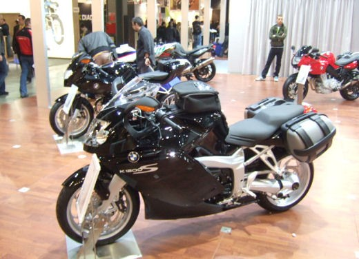 BMW all'EICMA 2007 - Foto 6 di 14