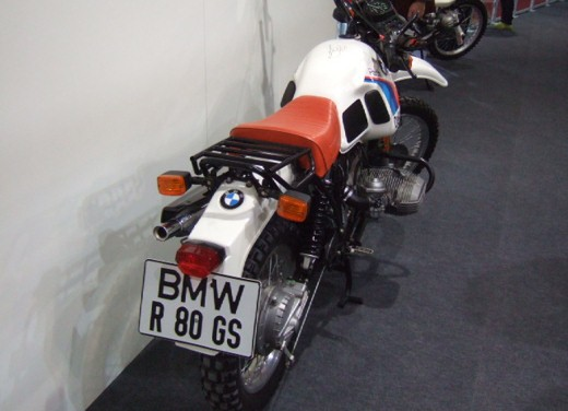 BMW all'EICMA 2007 - Foto 9 di 14