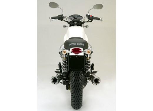 Ultimissime: Moto Guzzi V7 Classic - Foto 6 di 6