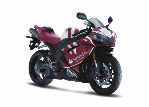 Yamaha R1 10° Anniversary - Foto 6 di 6